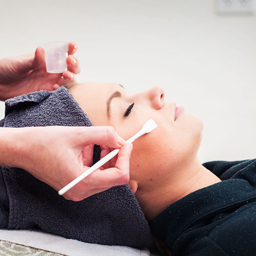Spa Peels and Microderabrasion